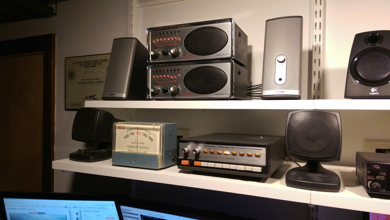 The RadioReference com Forums - Scan New England Bunker - May 2015